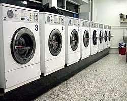 Lavagem de uniforme de eletricista empresa