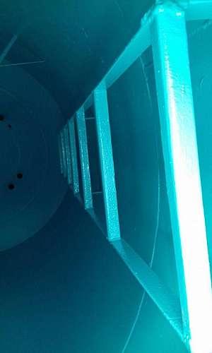 Empresa de higienização de caixa d'água