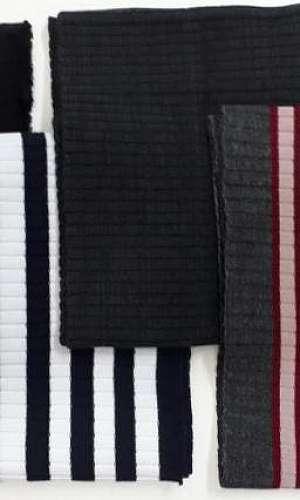 Gola para uniformes