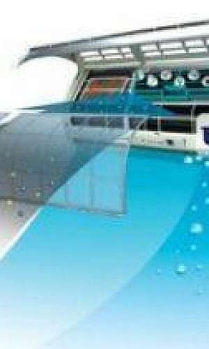 Higienização de ar condicionado residencial