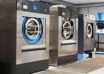 Lavanderia para limpeza de epis
