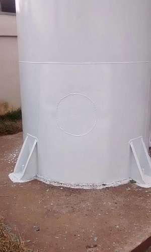 Limpeza de caixa d'água preço