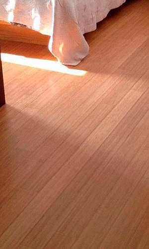 Limpeza neo bambu